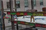 A Beloved Ritual By Ironworkers in Boston