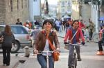 Designing Cities for Happiness?