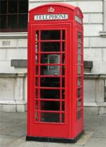 Phone Booths Find New Lives