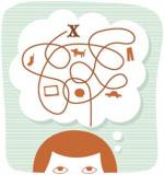 How a Wandering Mind Affects Your Mood