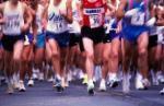 A Marathon with Heart, Literally