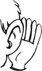 10 Worst Listening Habits -- and Their Cure