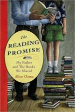 The Reading Promise: An Extraordinary Father-Daughter Story
