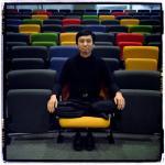 Google's Jolly Good Fellow on Inner Peace