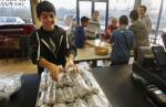 Teens Deliver 33,000 Burritos to the Homeless