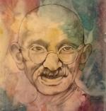 Gandhi's Ten Rules for Changing the World