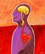 How the Mind Can Heal the Heart