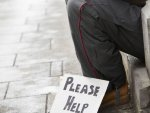 Repaying A Homeless Man's Kindness