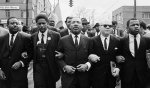 Martin Luther King on the 6 Pillars of Non-Violent Resistance