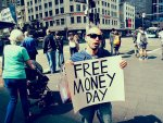 Why Free Money Day Makes You Richer