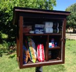 The Little Free Pantry