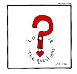 Jane Hirshfield:Living by Questions