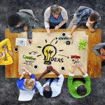 Innovation Means Relying on Everyone's Creativity