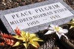 Peace Pilgrim's Last Interview