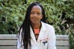 Shekinah Elmore: From Hospital Gown to White Coat