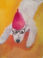 Maira Kalman: Daily Things to Fall in Love With