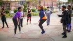 How the Jump Rope Got Its Rhythm