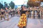 Amisha Harding: The Accidental Activist