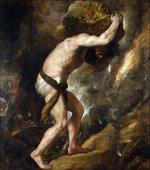 What Did Sisyphus Dream Of?