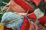 Barbara Kingsolver on Knitting as Creation Story