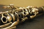 The clarinet in the attic